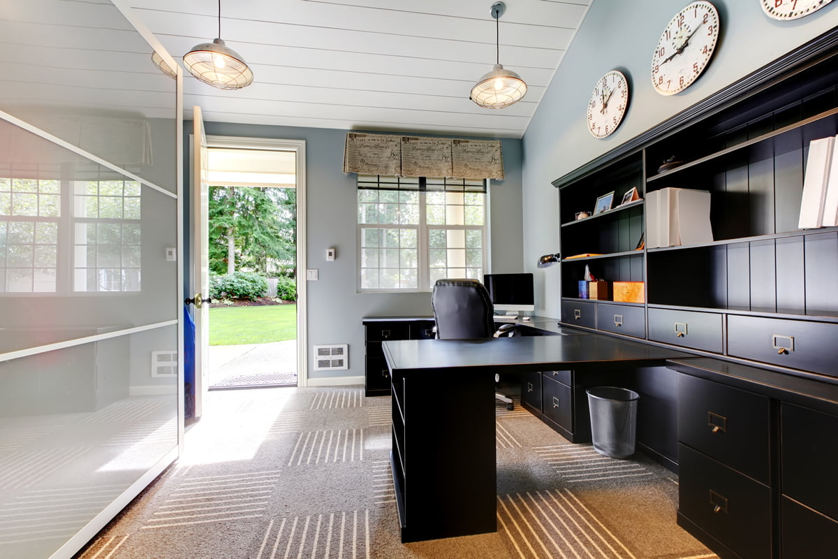 Home Office Property Space Solutions
