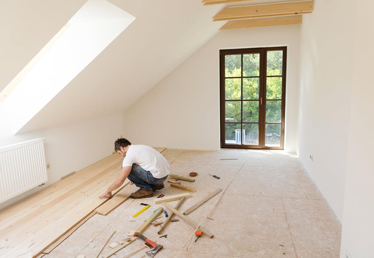 loft conversion in Bucks