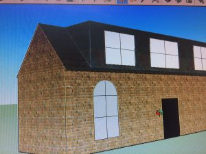 Cheap way to add value to a House - Dormer roof conversion