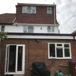 home extensions Buckinghamshire - small