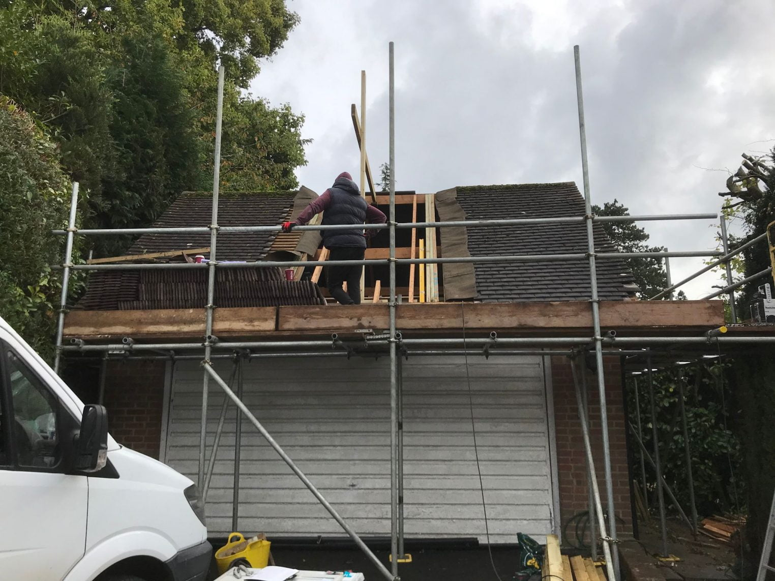 How much do loft conversions cost?